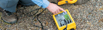 Fluke Ground Resistance Testers