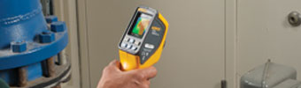 Fluke Temperature Tools