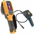 Fluke TIS10-9HZ Thermal Imager Kit - Includes BS-150 Borescope for FREE