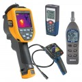 Fluke TIS20-9HZ Thermal Imager Kit - Includes FREE Products with Purchase