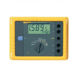 Fluke 1623-2 GEO Earth Ground Tester-