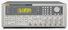 Fluke 294-U Arbitrary Waveform Generator and Manager, 100 MS/s, 4 Channel-