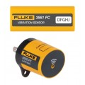 Fluke 3561/3502 FC Vibration Sensor Starter Kit with Software, 1 Year-