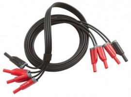 Fluke 3PHVL-17XX Cable Assembly Voltage Test Lead 3-Phase-