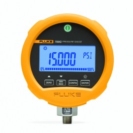 Fluke 700RG08 Pressure Test Gauge, -14 to 1000 psi reference-