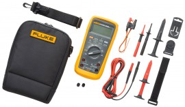 Fluke 87V-MAX/E2 KIT Industrial Electrician Combo Kit-