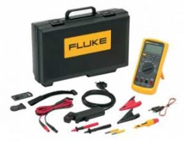 Fluke 88-5/A KIT Deluxe Automotive Multimeter Combo Kit-