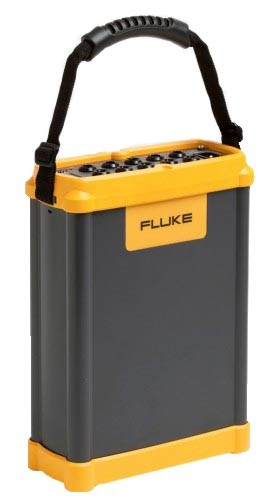 Fluke 1750/NT Three-Phase Power Quality Recorder-