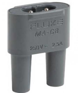 Fluke MA C8 Wall Outlet Adapter-