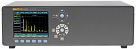 Fluke N5K 3PP54I Norma 5000 3-Phase Power Analyzer with 3 x PP54 Modules and IEEE488/LAN Interface-
