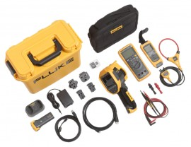 Fluke Ti200 60hz FCA Fluke Connect Kit-